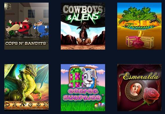 Istilah yang Ada Pada Situs Slot Online