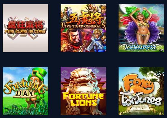 Permainan Judi Online Yang Paling Membawa Uang Banyak!!